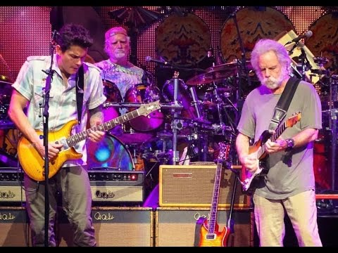 Dead & Co. 'Cold Rain & Snow' 6/28/16