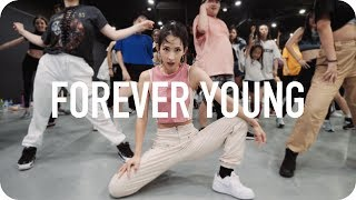 Forever Young - Black Pink / Mina Myoung Choreography
