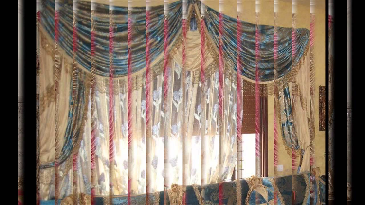 Salons Marocain Moderne 2013