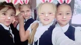 клип наши школьные фотки