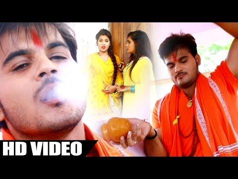 #Bolbam #Video #Song - Dhar Dele Bade Jalwa Dewal Pe - #Arvind Akela Kallu - Bhojpuri Kawar Songs