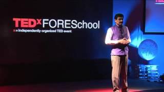 Neuro Linguistic Programming | Ram Verma | TEDxFORESchool