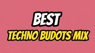 Nonstop TEKNO - Best Tech Dance & Budots Remix | DJ DAND