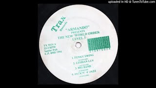 Armando - pleasuredome