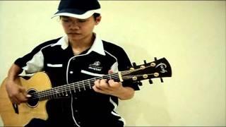 张惠妹 - 我最亲爱的/wo zui qin ai de/my dearest (Guitar Solo) - http://williamkok.com Mp3