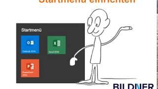 Tipps und Tricks Windows 10: Startmenü einrichten