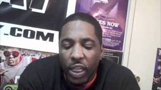 Dru Down + Kuzzo Fly from The Regime RapBay Interview