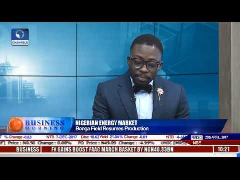 Nigerian Energy Market: Modular Refineries Talk Begins Pt. 1