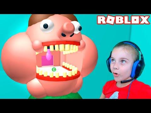 ПОБЕГ ОТ БОБА в Роблокс приключение мульт героя в Roblox