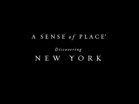 Discovering New York