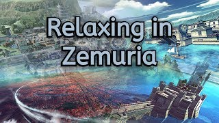 Trails Series Relaxing Music