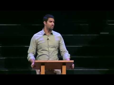 From Islam to Christianity - Nabeel's Testimony by Pro Truth