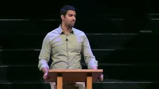 From Islam to Christianity - Nabeel
