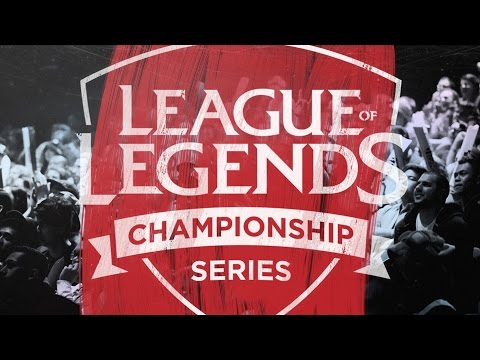 EU LCS Spring Finals 2017: UOL vs. G2 - Unicorns of Love vs G2 Esports