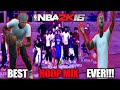HOOPMIXTAPE OF THE YEAR!!!! EDITED BY