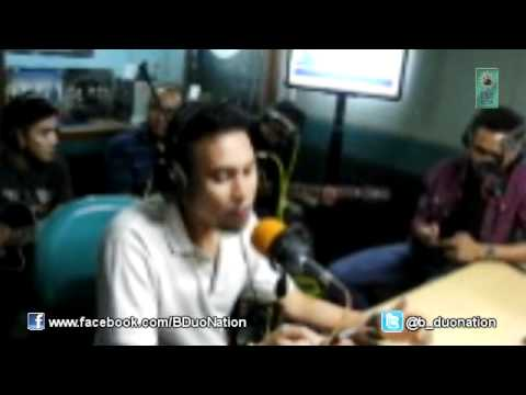 Sahabat [cover by B-Duo]