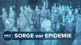 CORONAVIRUS: Verdachtsfälle in Deutschland häufen sich