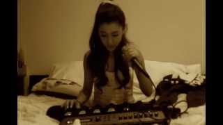 """""""Just For Now"""" - Ariana Grande ( Imogen Heap cover )"""