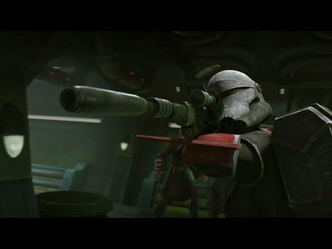 Download Crosshair (Clone Wars) scenes
