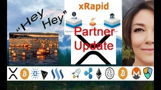 2 Updates Ripple XRP Partners using Xrapid,  Cambridge Global Payments, Cuallix