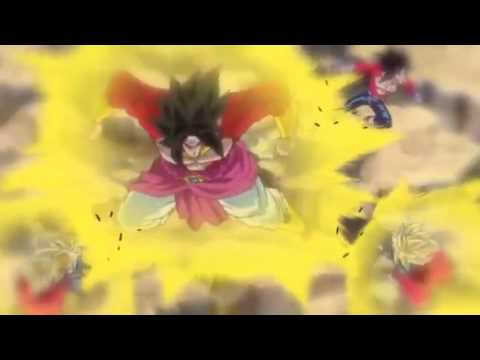 Dragonball z amv - You want to Battle ( Heres a war )