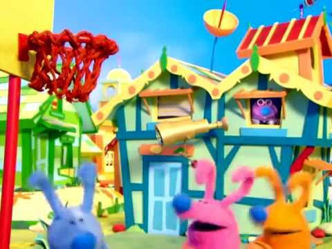 Bunnytown Inventor Bunny Jumping Shoes Disney Junior