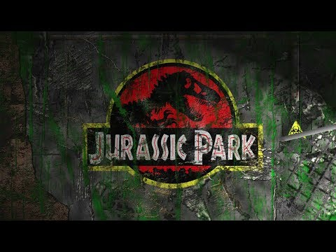 Irány a Jurassic Park! | Jurassic Park: The Game #1