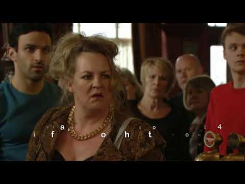Who is Lorraine Stanley EastEnders actress who plays Karen Taylor who starred in Suffragette