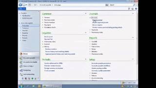 Microsoft Dynamics AX - Tipps Und Techniken, Tutorial