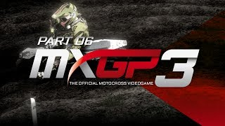 MXGP 3 - The Official Motocross Videogame! - Gameplay/Walkthrough - Part 6 - 2 Stroke TC 125!