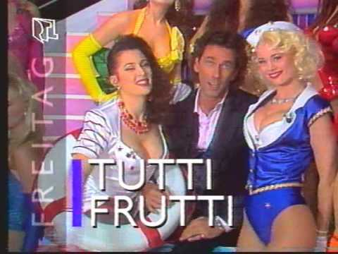 Tv Italian programs strip