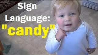 SIGN LANGUAGE FOR KIDS!