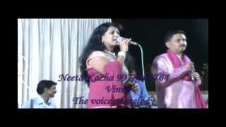 Download Hindi Video Songs - Nahi melu re Gujarati Garba  Neeta Kacha