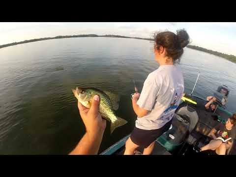 september crappies