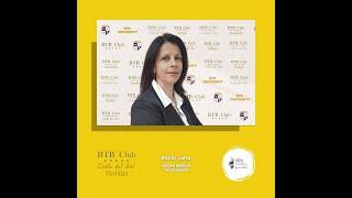 Rocio Luna - Russell Bedford - Tax Advisor in Spain- by BTB Club