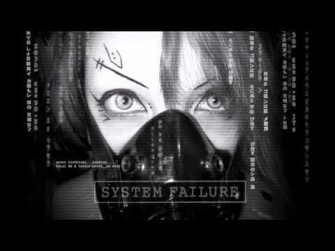 Cyber Goth Bolivia, Argentina y México ☢ ☢ ☢