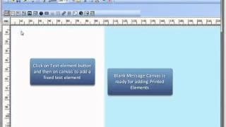 Domino QuickDesign Lite : Erstellen der M-Serie Label