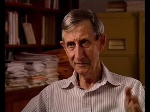 Freeman Dyson - How the warm neutron principle works (113/157)