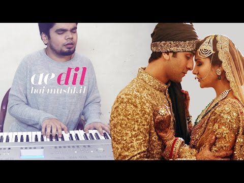 Channa Mereya - Epic Piano Cover - Arijit Singh