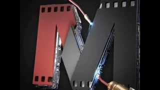 Переход вещания с Интересного ТВ на Мужское кино (01.09.2015)