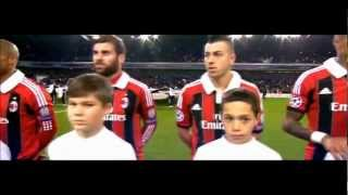 Stephan el shaarawy  Can't stop me now   2014  