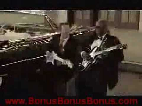 Eric Clapton And&B B King Riding With The King