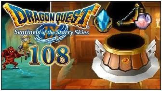 Ganz viel Alchemie! • Dragon Quest IX: Hüter des Himmels #108 • Veero