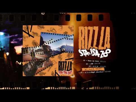 Rizz La - 04. C.O.N. [Sta. Isa Zoo EP]