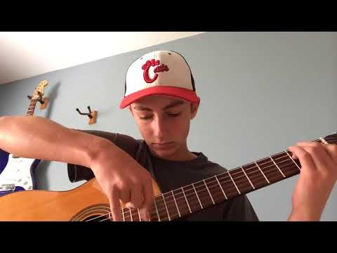 Gratitude by Amin Toofani Covered by Owen Alexander(new ver