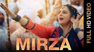 New Punjabi Songs 2015 | MIRZA | RAKHI HUNDAL | New Punjabi Songs 2015