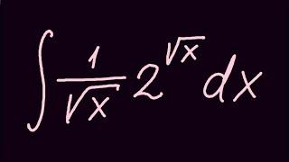 Неопределённый интеграл-13