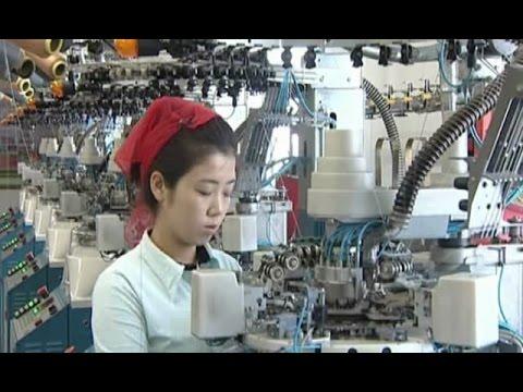 Pyongyang Hosiery Factory