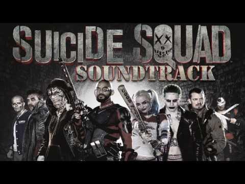 Suicide Squad Soundtrack - Task Force X