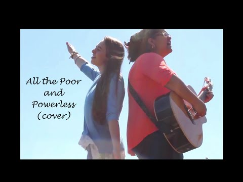 All the Poor and Powerless (cover)
